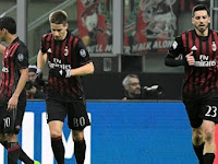Bacca Takkan Bahagia Jika Tinggalkan AC Milan