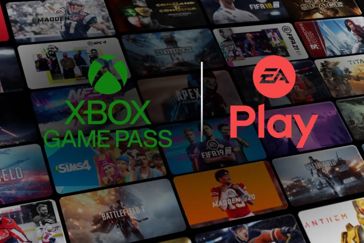 EA Play will be available to Xbox Game Pass PC subscribers