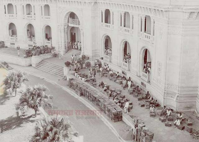 कैमरे ने वो देखा जो किसी ने नहीं देखा, Allahabad Uttar Pradesh 1880