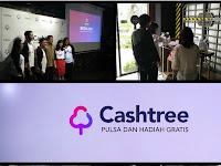 Cara Mendapatkan Voucer Belanja Gratis Dari Cashtree