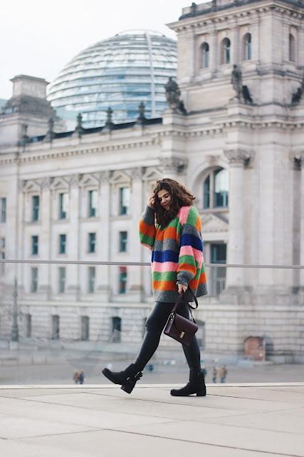 Lohnt sich die Berliner Fashionweek?