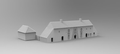 STRETCH GOAL £9500 LOCKED BONVILLE MANOR (wip PICTURES IN THE UPDATE) picture 3