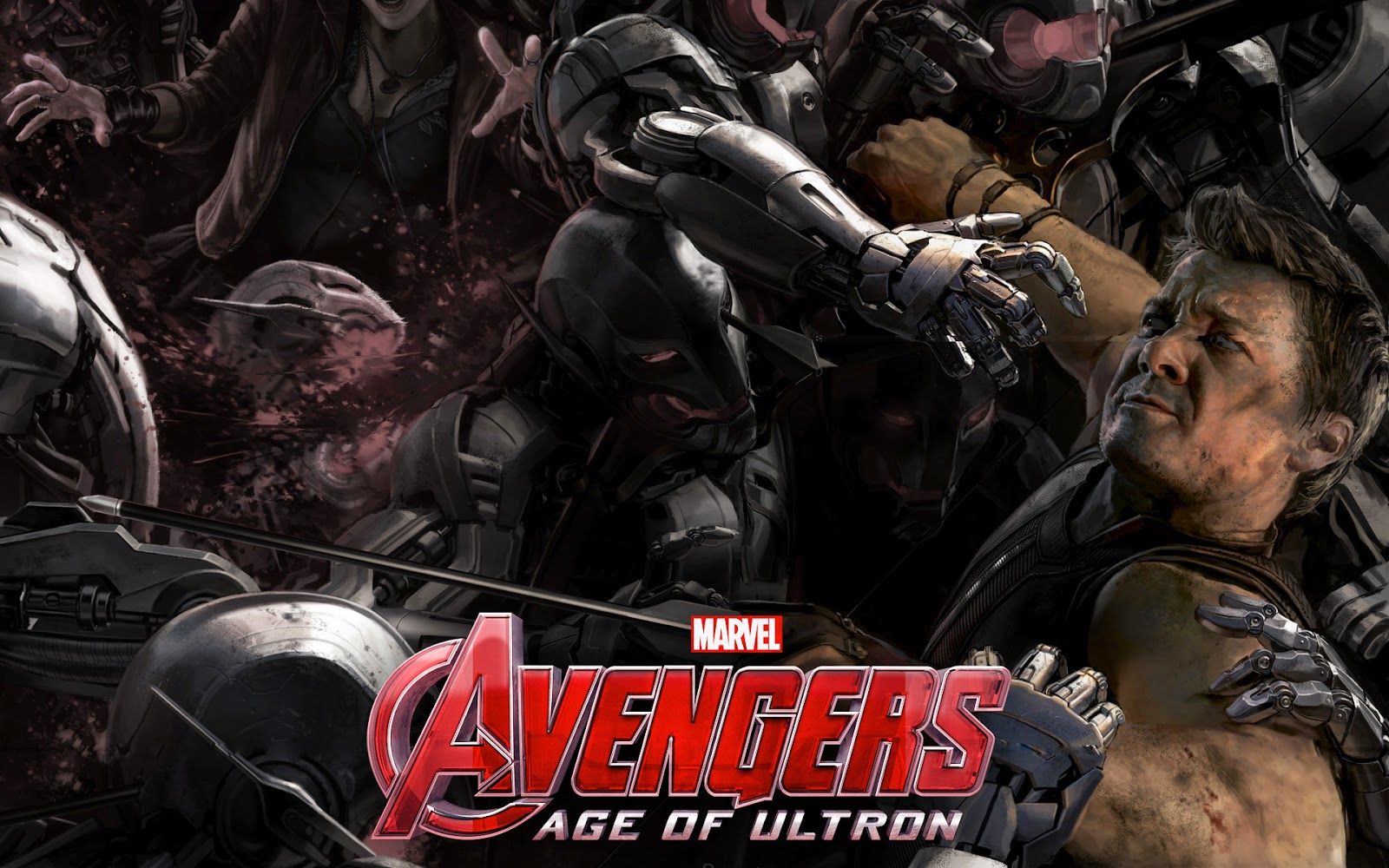 The Avengers Age Of Ultron Stream