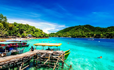 wisata Sabang indonesia