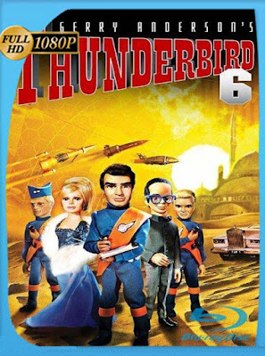 Thunderbird 6 (1968)HD[1080P]latino[GoogleDrive] DizonHD
