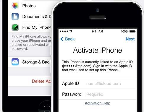 Tips Dan Trik Bypass Lock Icloud Iphone 5 Full Free Download Area