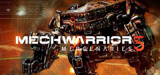 MechWarrior 5 Mercenaries-CODEX download game jadul