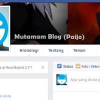 Cara Menambah Nama Lain Pada Profil Facebook