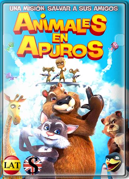 Animales en Apuros (2018) WEB-DL 720P LATINO/INGLES