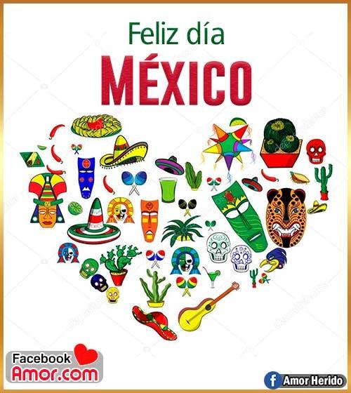 feliz día México