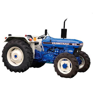 Escorts Farmtrac 35 Specifications | Features |  Price | Mileage