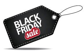 Black Friday 2016 logo