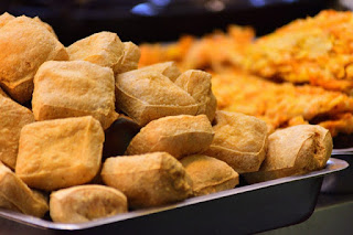 Daftar Waralaba Kuliner Tahu Kekinian, Murah Untung Besar