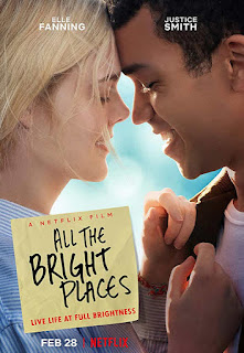فيلم All the Bright Places 2020 مترجم