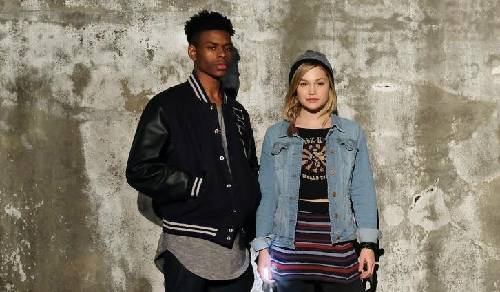 Marvel's Cloak and Dagger - Promos, Sneak Peeks, Cast and First Look Photos, Featurette + Poster