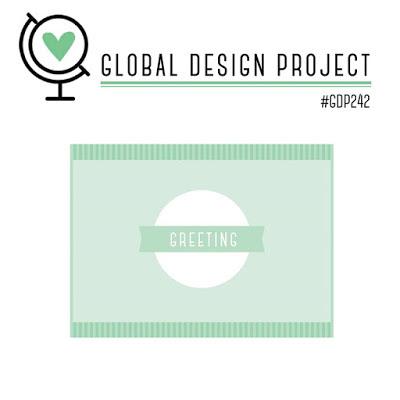 Global Design Project #242 | Sketch Challenge