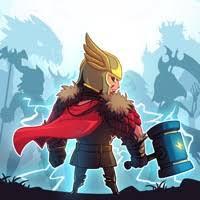 Thor War of Tapnarok Apk
