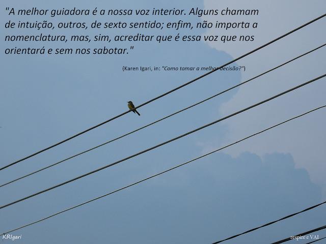 Foto particular - KRI: foto tirada em São Paulo