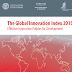 Informe Índice Mundial de Innovación 2015