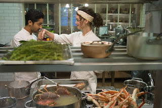 the hundred-foot journey-manish dayal-charlotte le bon