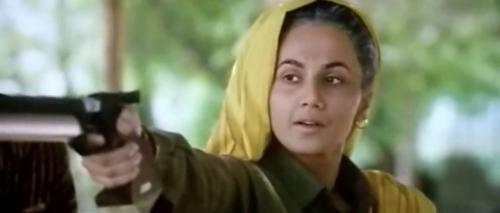 Download Saand Ki Aankh (2019) Full Movie 480p HDCAM || MoviesBaba 3