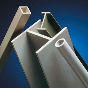 diversos tipos de perfiles estructurales