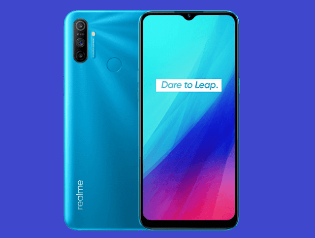 Realme C3 coming to the Philippines on March 5