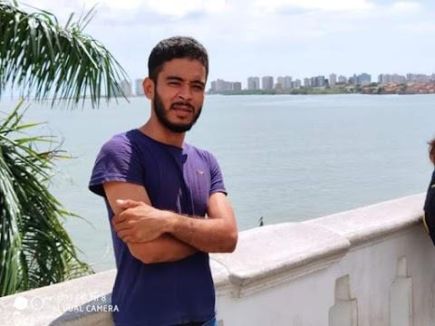Tristeza: Jovem de Palestina morre de acidente em Anapurus