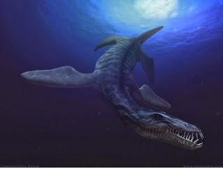 Foto Liopleurodon