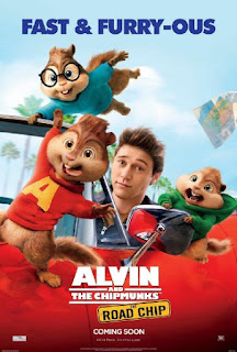 Download and Streaming Alvin and the Chipmunks: The Road Chip Full Movie Online Free