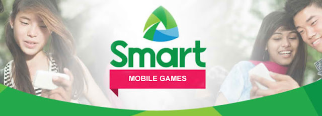 List of Smart Mobile Games Promos 2017