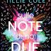 """Recensione in Anteprima: """"SULLE NOTE DI NOI DUE"""" di Tillie Cole"""