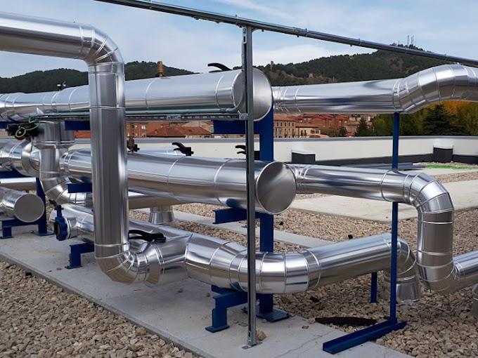 Tipos de tubos para diseños de Ingeniería Química