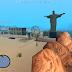 MTA:SA Praia Modificada + Cristo Redentor