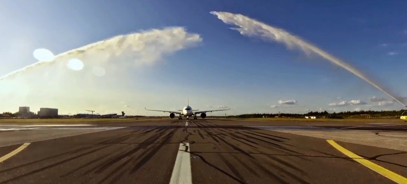 A350 XWB News