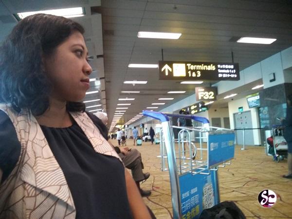 Cara Mengatasi Rasa Bosan di Bandara