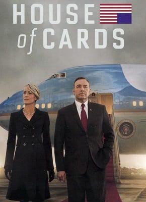 House Of Cards (3×12) Capitulo 12 Temporada 3 Latino
