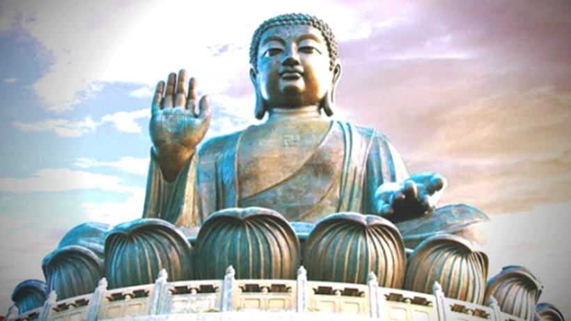 Trầm hương và kỳ nam hương, loại hương tôn quý nhất khi cúng Phật Trong các loại hương