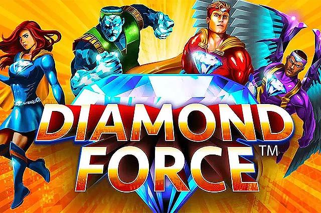 ULASAN SLOT MICROGAMING DIAMOND FORCE