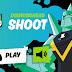 Ben 10 - Diamondhead Shoot - HTML5 Game