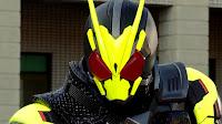 Kamen Rider ZeroZero-One