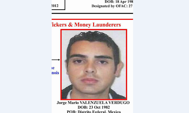 """Levantan y ejecutan """"El Marito Choclos"""", operador de """"El Chapo"""" en Culiacán, lo encontraron entambado con cal y fue torturado cruelmente"""