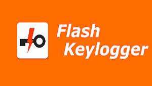 Actual Flash Keylogger