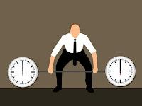 Tips Berolahraga yang Baik Bagi Karyawan Sibuk