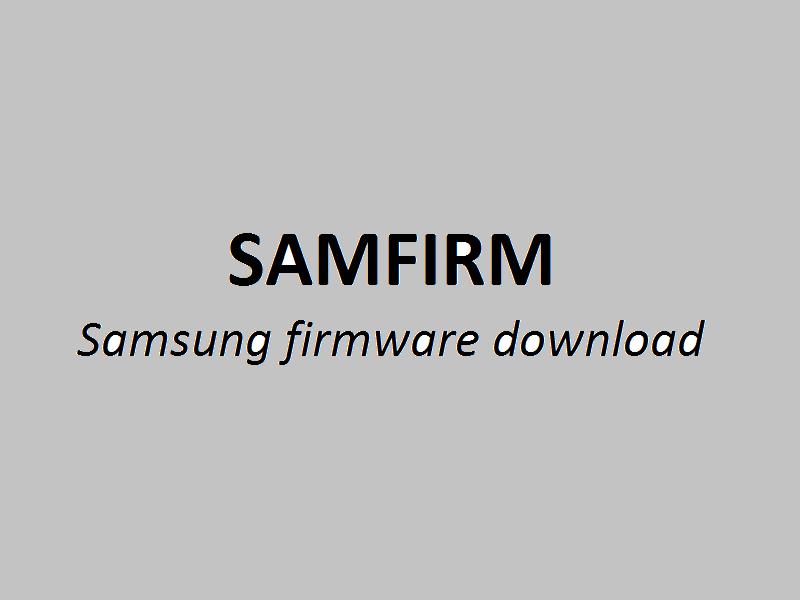 free youtube download ultima versão firmware para o s2005
