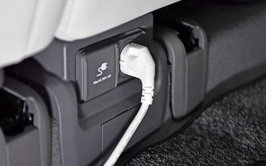 Charging Hyundai Ioniq 5