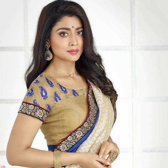 Shriya Saran ( Indian Actress) Wiki, Bio, Age, Height, Husband, Movies, Awards and Many More