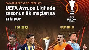 16 Eylül 2021 Perşembe UEFA Avrupa Ligi Galatasaray Lazio EXXEN canlı izle - Eintracht Frankfurt  Fenerbahçe EXXEN Canlı maç izle - Justin tv izle - Selçukspor izle