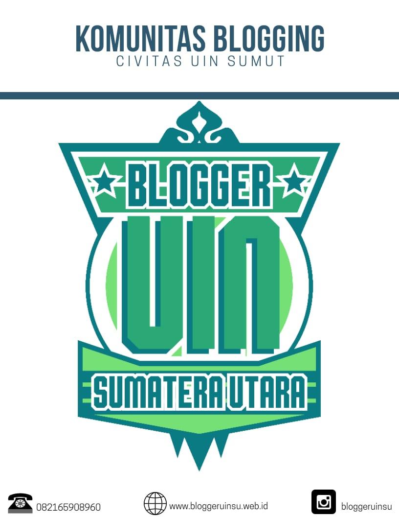 Blogger UIN Sumut