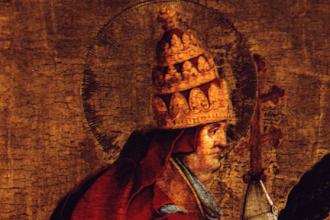Vida do Papa São Cornélio